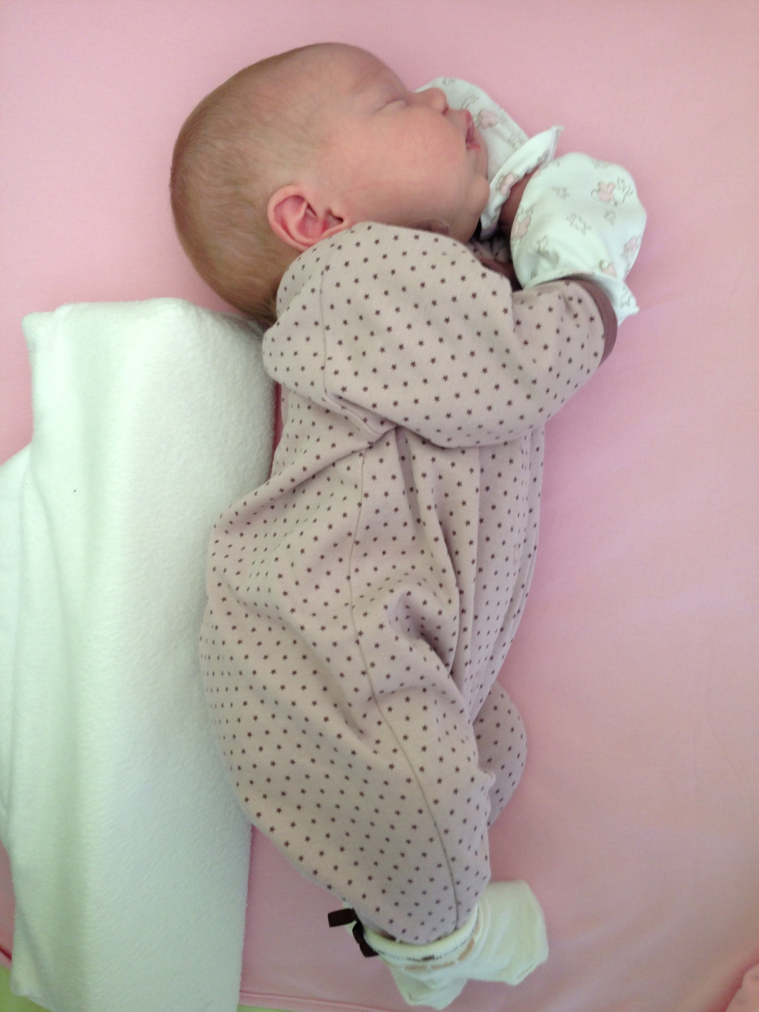 Bebeklerde Gaza Son 4 Ay Tarifi