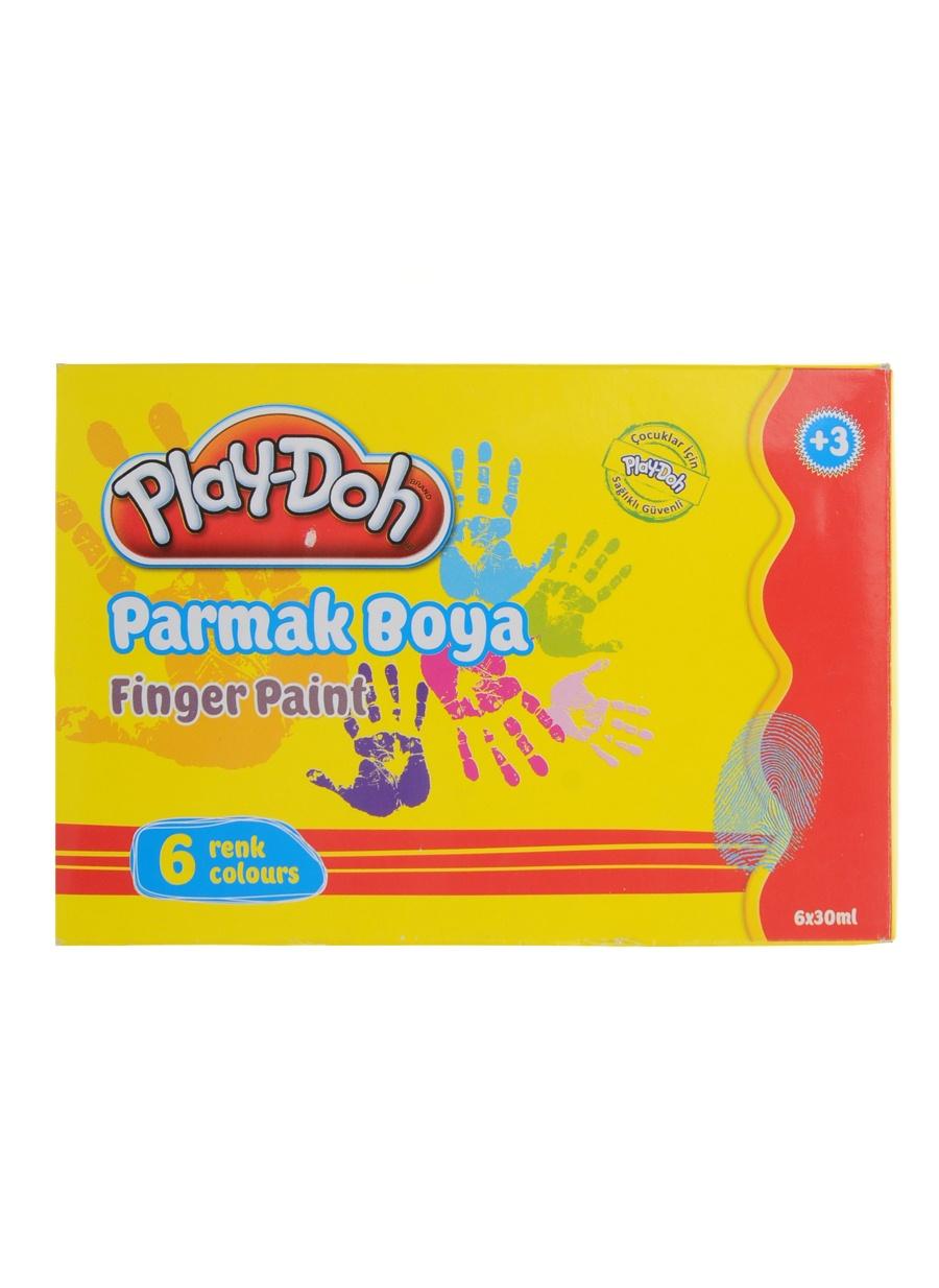 PLAY-DOH PARMAK BOYA