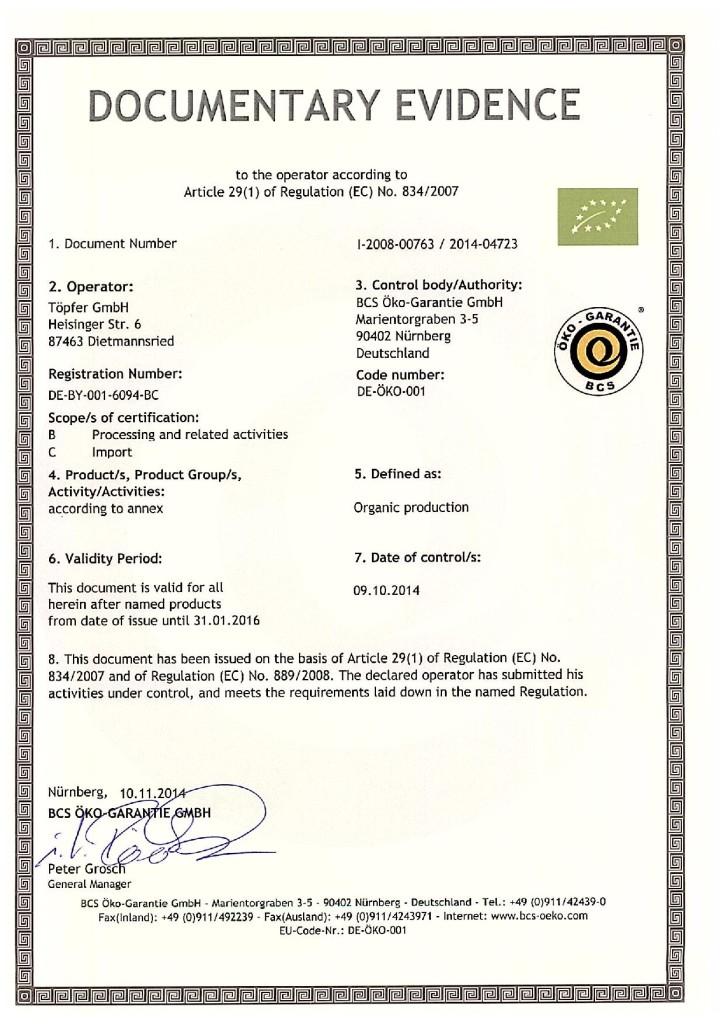 BCS O¦êKO-Organik Sertifikas¦--page-001